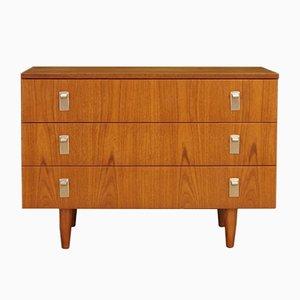 Vintage Danish Teak Chest of Drawers