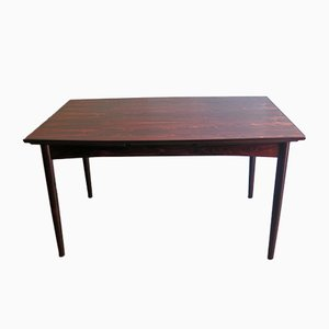 Extendable Rosewood Dining Table from Skovby, 1960s
