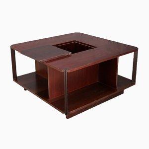 Tavolino da caffè di Gianfranco Frattini, anni '60