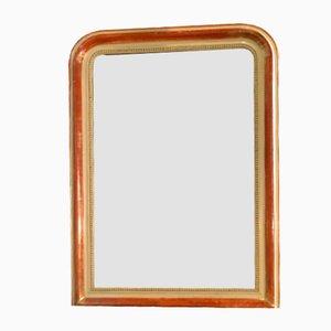 Antiker Spiegel im Louis Philippe-Stil