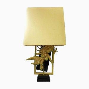 Mid-Century Goddess Table Lamp, 1970s