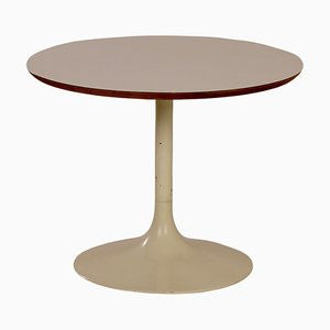 Round Model 424 Coffee Table by Pierre Paulin for Artifort, 1960s