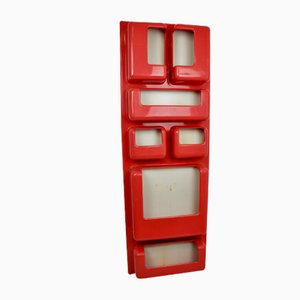 Vintage Shelving by Giorgio de Ferrari for Elco