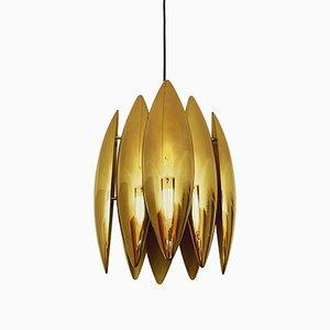 Lampe à Suspension Kastor par Johannes Hammerborg pour Fog and Morup, 1960s