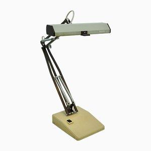 Lampada da scrivania di Philips, anni '70