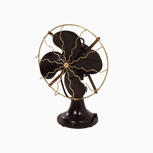 Industrial Fan from E.M.I. Utrecht, 1950s