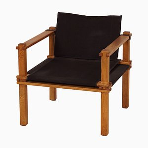 Safari Chair by Gerd Lange for Bofinger, 1960s