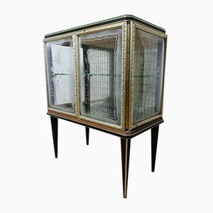 Vintage Display Cabinet by Umberto Mascagni