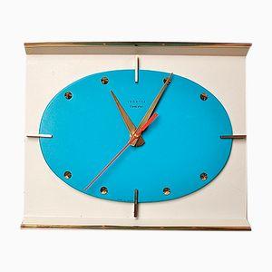 Orologio a muro Transistor Mid-Century di Vedette, anni '50