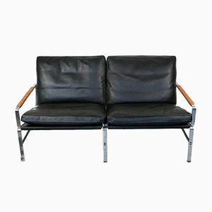 FK 6720 Two Seater Sofa by Fabricius & Kastholm for Lange, 2000s