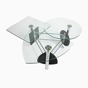 Constructivist Postmodern Table, 1980s