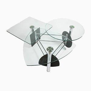 Tavolo costruttivista postmoderno, anni '80