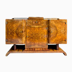 Art Deco Sideboard by Franciszek Najder