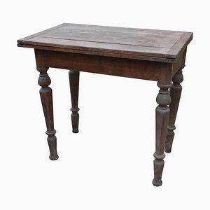 Antique Farm Table, 1940s
