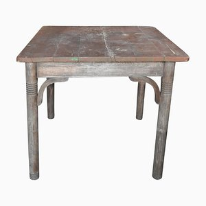 Rustic Table from Thonet, 1920s