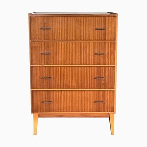 Mid-Century Chest of Drawers, 1960s