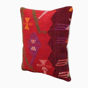 Türkischer Kelim Kissenbezug von Vintage Pillow Store Contemporary, 2010er