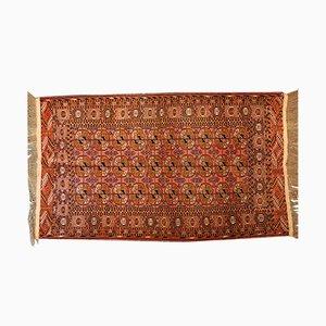 Vintage Bukhara Carpet, 1920s