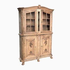 French 18th-Century Louis XV Cabinet