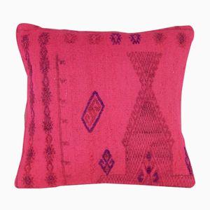 Pinkes Kelim Kissen von Vintage Pillow Store Contemporary
