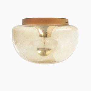 Mid-Century Wandlampe, 1960er