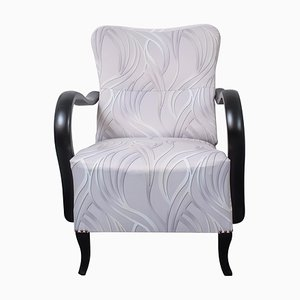 Art Deco Armchair, 1920s