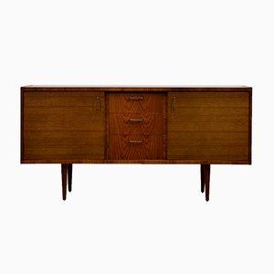 Mid Century Sideboard aus Tola & Palisander von Wrighton, 1950er
