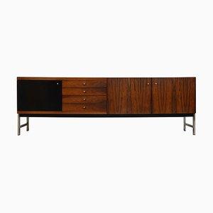 Minimalistisches Mid-Century Sideboard aus Palisander von Fristho, 1960er