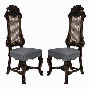 Stühle von George Trollope & Sons, 1860er, 2er Set