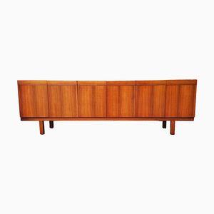 Dänisches Sideboard aus Palisander von Ib Kofod-Larsen für Seffle Mobelfabrik, 1960er
