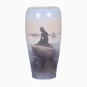 Vase Modèle 4463 Peint à la Main de Royal Copenhagen, 1970s