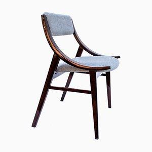 Vintage Jumper Chair by Juliusz Kędziorek for Gościcińskie Fabryki Mebli
