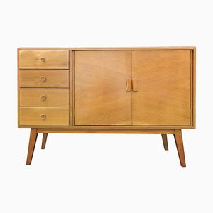 Oak Sideboard from Ercol, 1950s