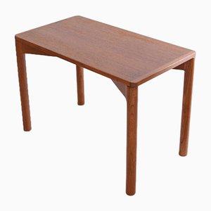 Tavolino di Kurt Ostervig per Slagelse Moebelvaerk, anni '60