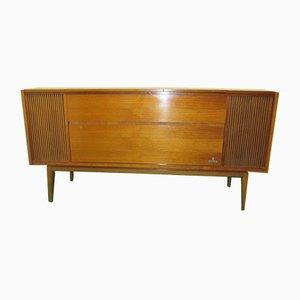 Vintage Stereo Schrank von Grundig, 1960er