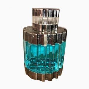 Parfümflasche aus einem Schaufenster, 1950er