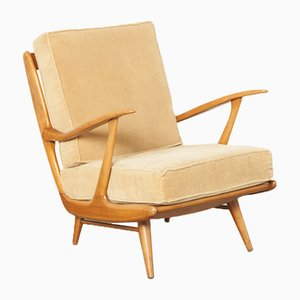 Armchair from B. Spuij's, 1950s