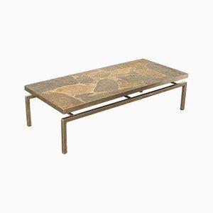 Concrete Coffee Table, 1960s