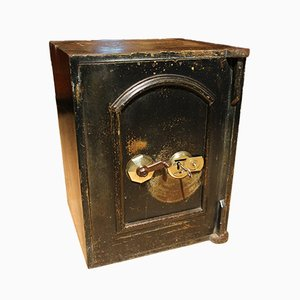 Small Antique Safe