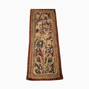 Antique Verdure Runner