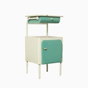 Krankenhaus-Nachttisch, 1950er