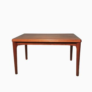 Danish Teak Coffee Table from Vejle Mobelfabrik, 1960s