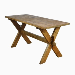 Farmers Table, 1930s