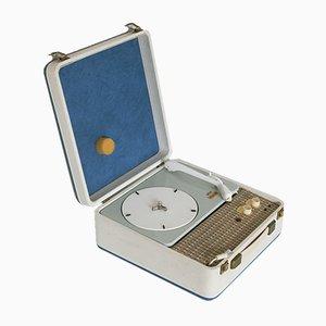 Tocadiscos PC 3 SV vintage de Dieter Rams para Braun