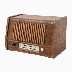 Radio vintage di Telefunken, anni '40