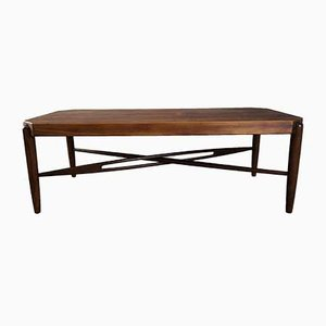 Table Basse Mid-Century de Jason Ringsted, Danemark