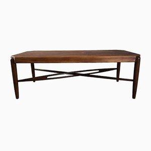Tavolino da caffè Mid-Century moderno di Jason Ringsted, Danimarca
