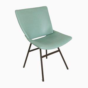 Hoher Shell Chair von Niko Kralj, 1960er