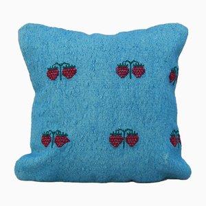 Kelim Bohemien Kissenbezug von Vintage Pillow Store Contemporary