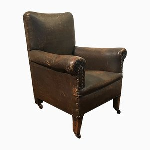 Childs Club Chair, 1930s